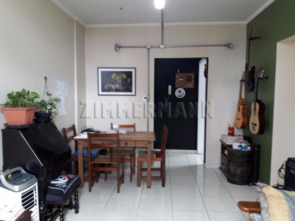Apartamento - Rua Heitor Penteado - Vila Madalena - São Paulo - 95663