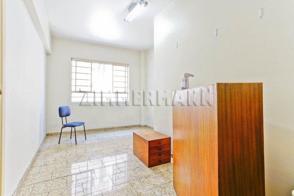 Apartamento - Rua Coriolano - Vila Romana - São Paulo - 95777