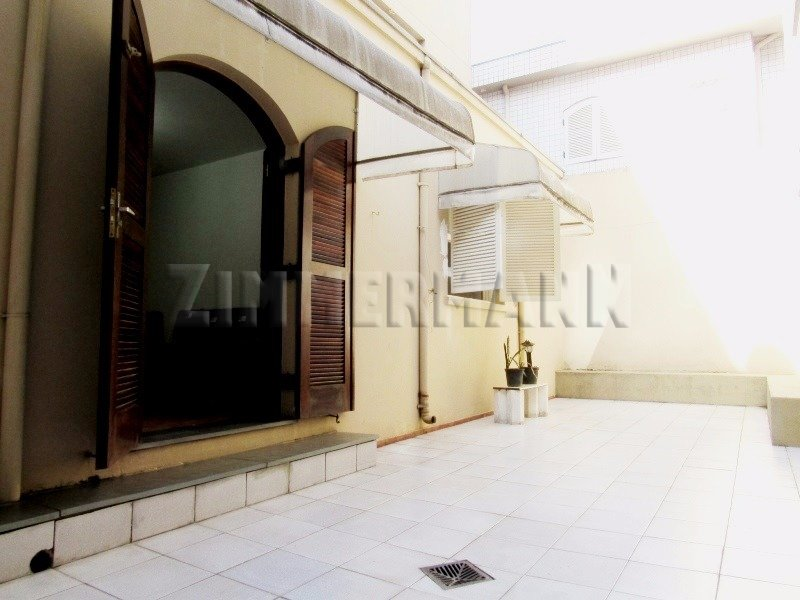 Apartamento - Rua Coriolano - Vila Romana - São Paulo - 95778
