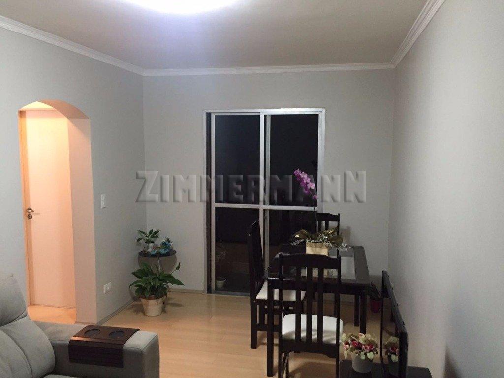 Apartamento - Praça Monsenhor Jose Maria Monteiro - Alto da Lapa - São Paulo - 95853