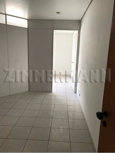 Conjunto Comercial - Rua Clemente Alvares - Lapa - São Paulo - 95944