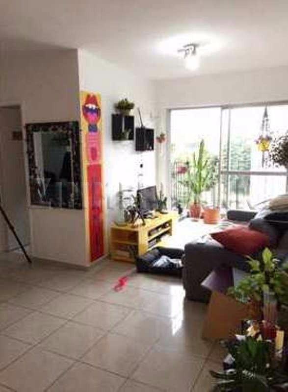 Apartamento - Praça Monsenhor Jose Maria Monteiro - Alto da Lapa - São Paulo - 96448