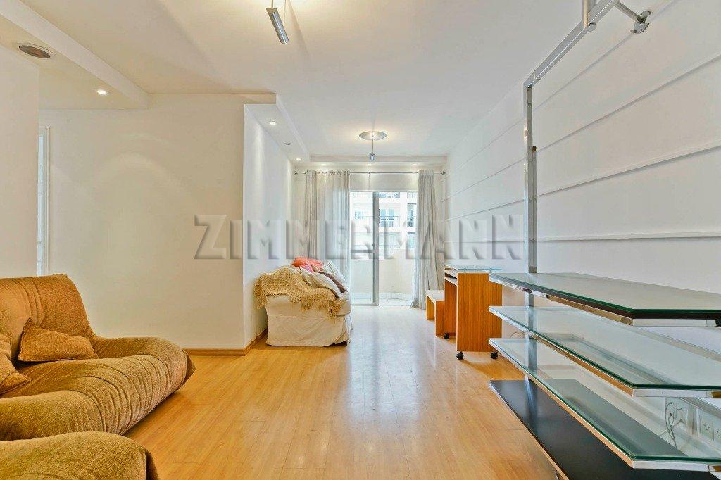 Apartamento - Rua Croata - Alto da Lapa - São Paulo - 96665