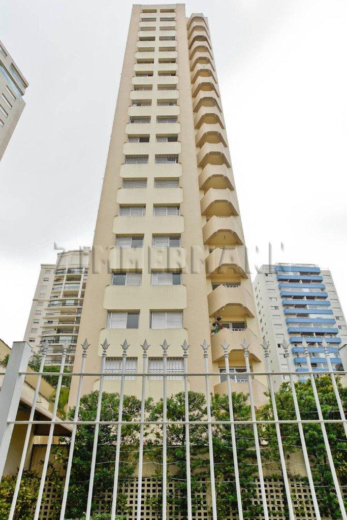 Apartamento -  Croata - Alto da Lapa - São Paulo - 96665