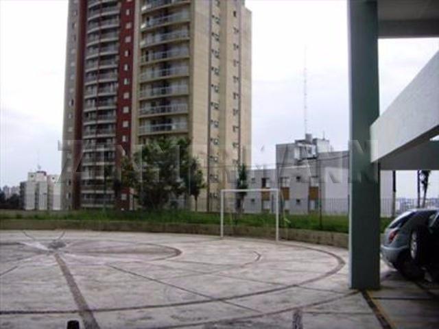 Apartamento - Rua Filipinas - Alto da Lapa - São Paulo - 96735
