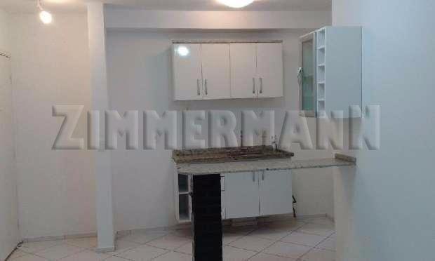Apartamento - Rua Fortunato Ferraz - Lapa - São Paulo - 96793
