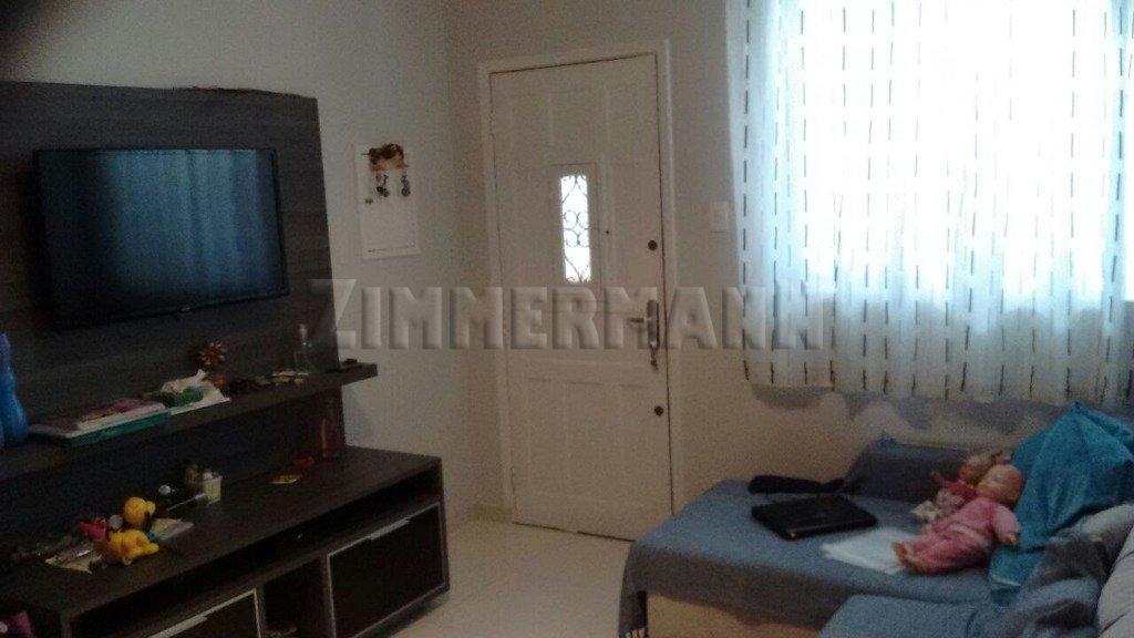 Apartamento - Rua Tonelero - Alto da Lapa - São Paulo - 96876