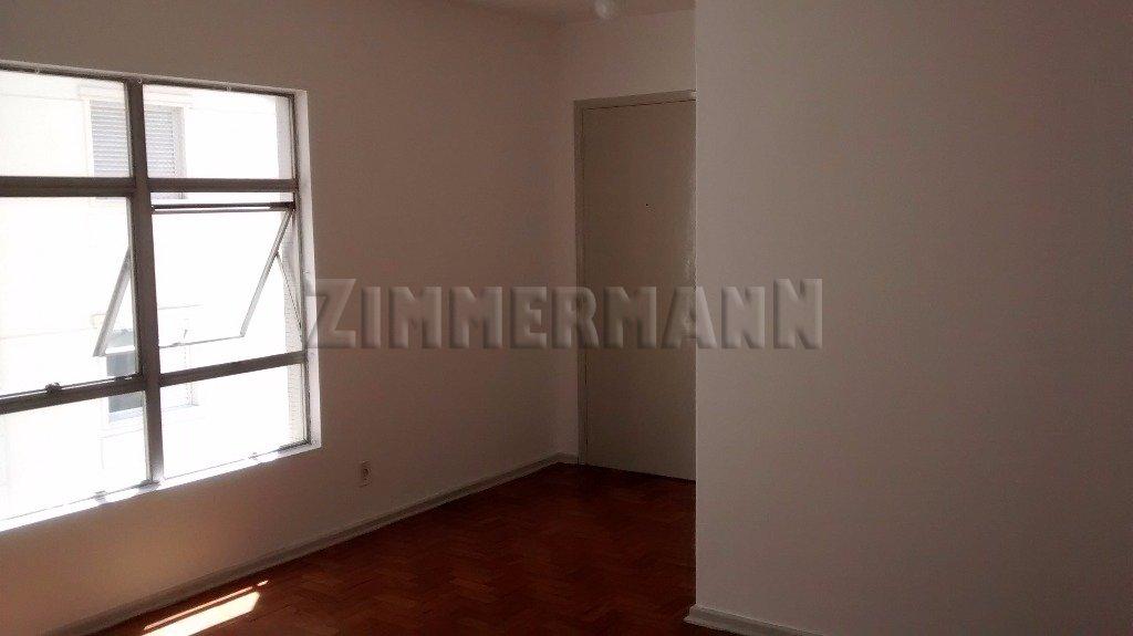 Apartamento - Avenida Pompeia - Pompeia - São Paulo - 96921