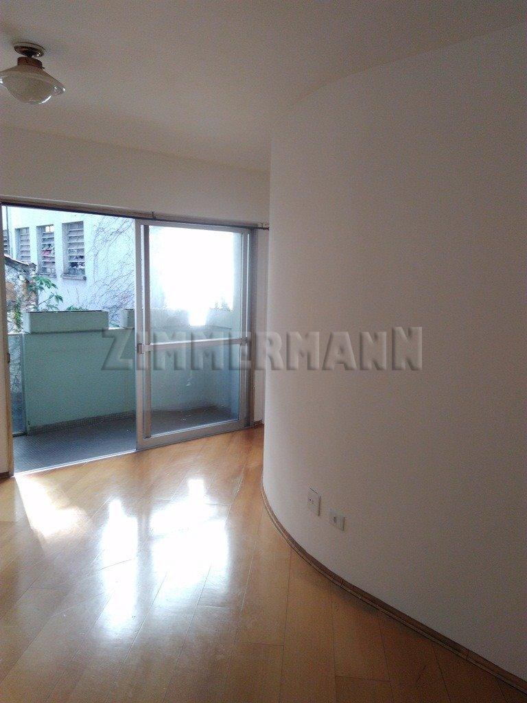 Apartamento - Rua Cardeal Arcoverde - Pinheiros - São Paulo - 97043