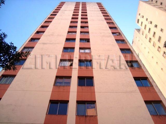 Apartamento - Alameda Eduardo Prado - Santa Cecilia - Sao Paulo - 97425
