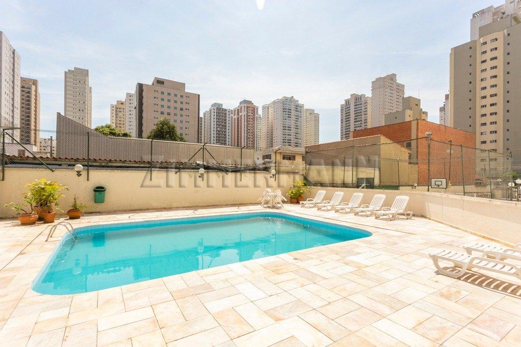 Apartamento - Rua Tripoli - Vila Leopoldina - São Paulo - 97506