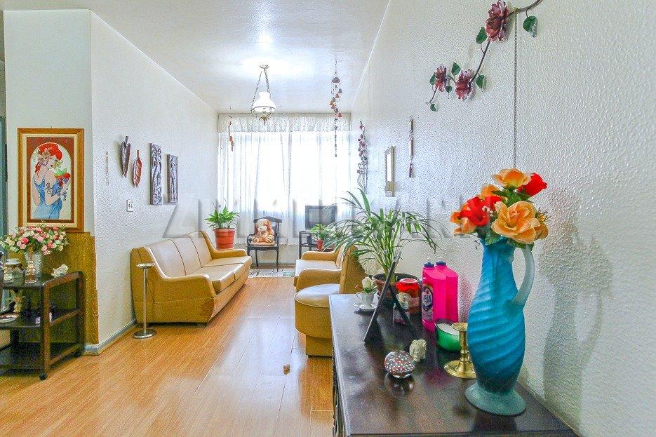 Apartamento - Rua Tupi - Pacaembu - Sao Paulo - 97805