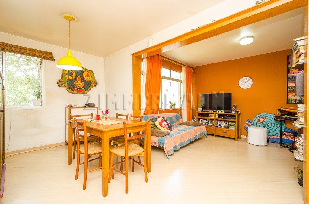 Apartamento - Avenida Diogenes Ribeiro de Lima - Alto de Pinheiros - São Paulo - 98082