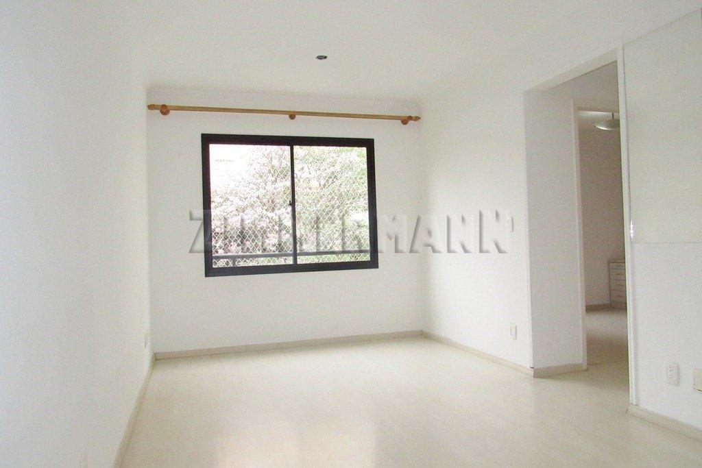 Apartamento - Rua Paris - Sumare - São Paulo - 98880