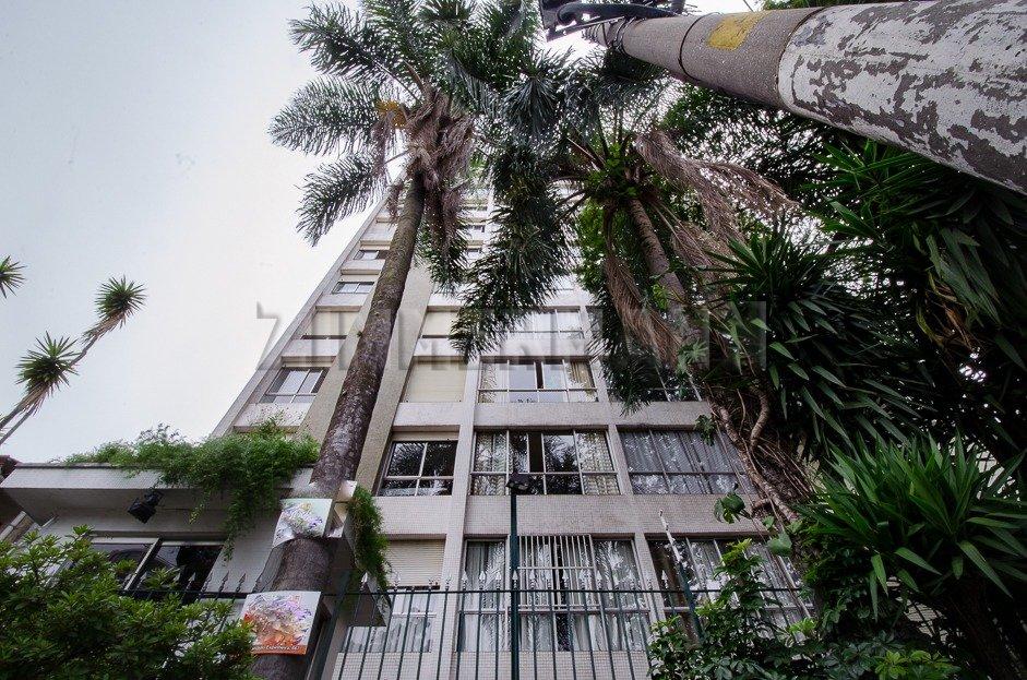 Apartamento - Rua Bartira - Perdizes - Sao Paulo - 99061
