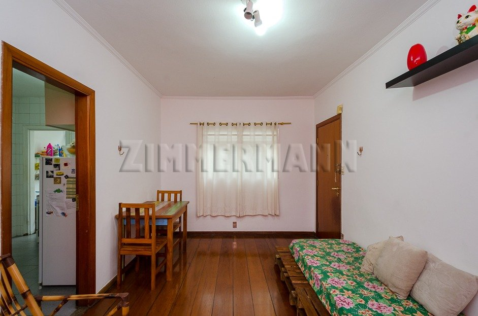 Apartamento - Rua Iperoig - Perdizes - Sao Paulo - 99078