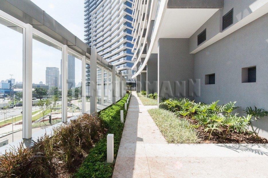 Apartamento - Rua Joseph Nigri - Jardim das Perdizes - São Paulo - 99098