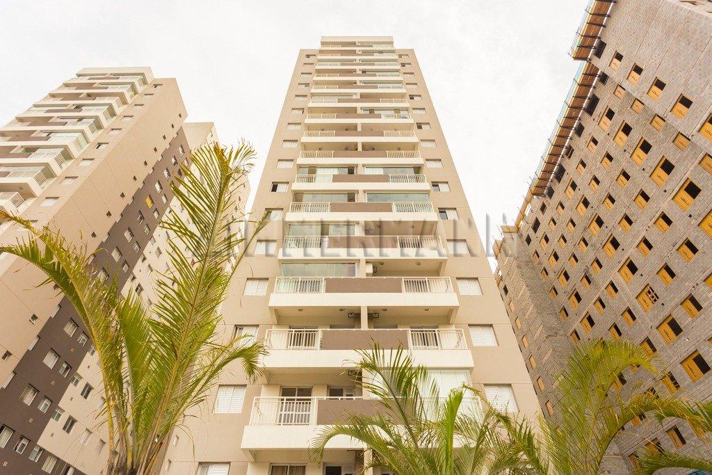 Apartamento - Rua Conego Vicente Miguel Marino - Barra Funda - São Paulo - 99165