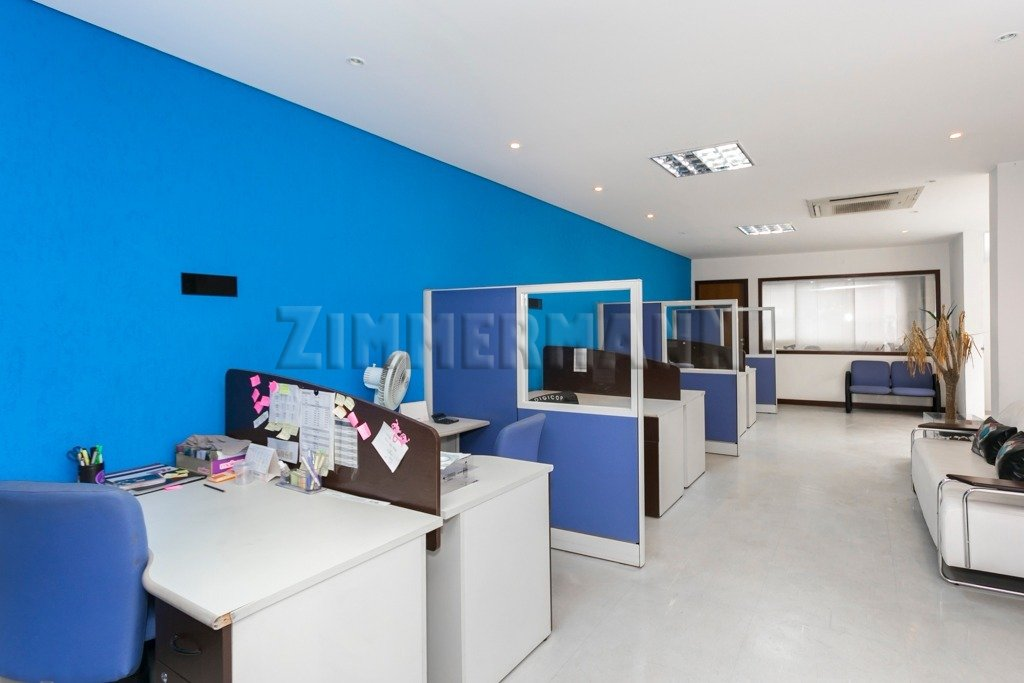 Casa Comercial - Rua Solimoes - Barra Funda - São Paulo - 99194