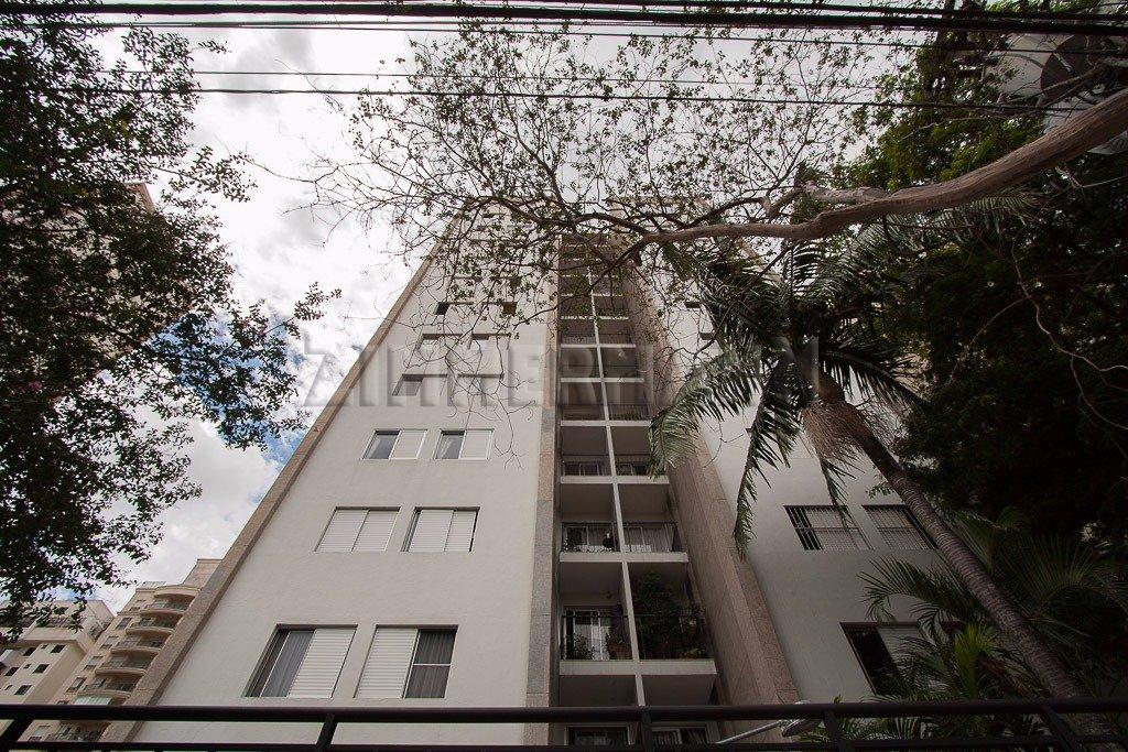 Apartamento - Rua Raul Pompeia - Pompeia - São Paulo - 99225