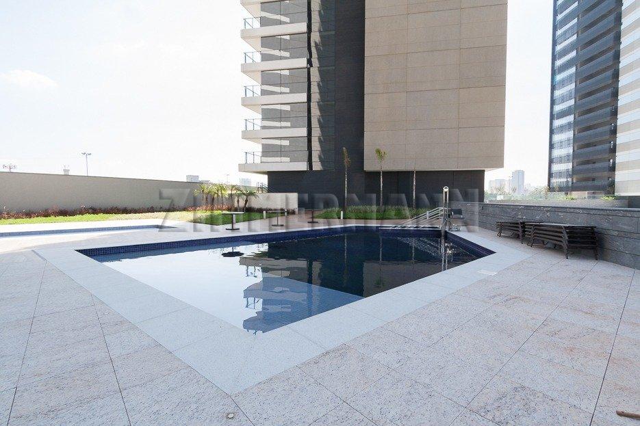 Apartamento - Rua Joseph Nigri - Jardim das Perdizes - São Paulo - 99231