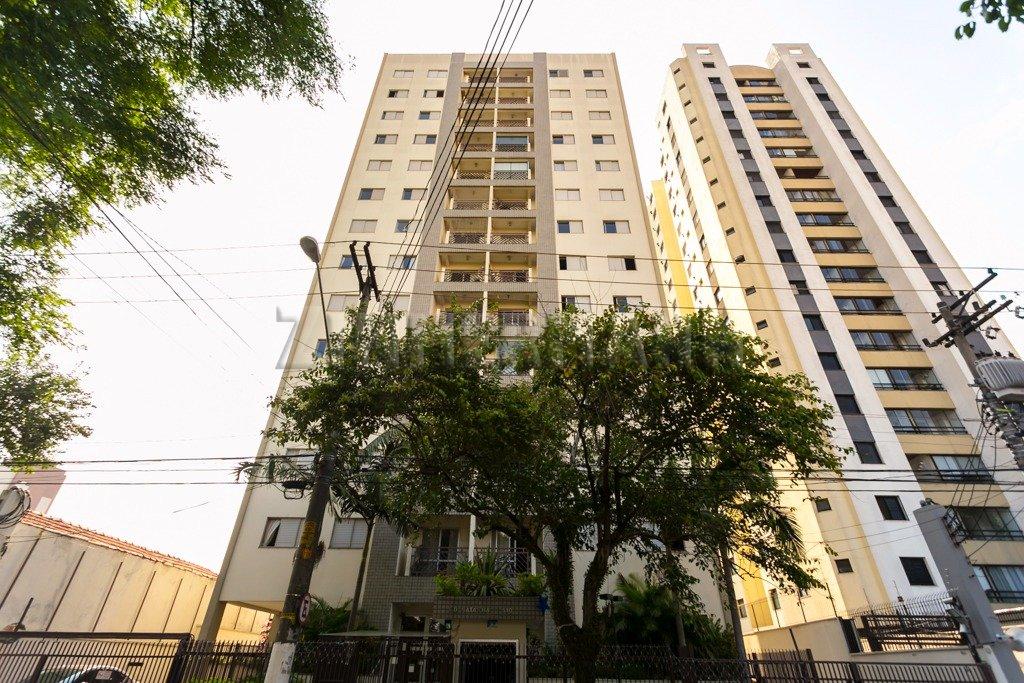 Apartamento - Rua Tonelero - Alto da Lapa - São Paulo - 99295