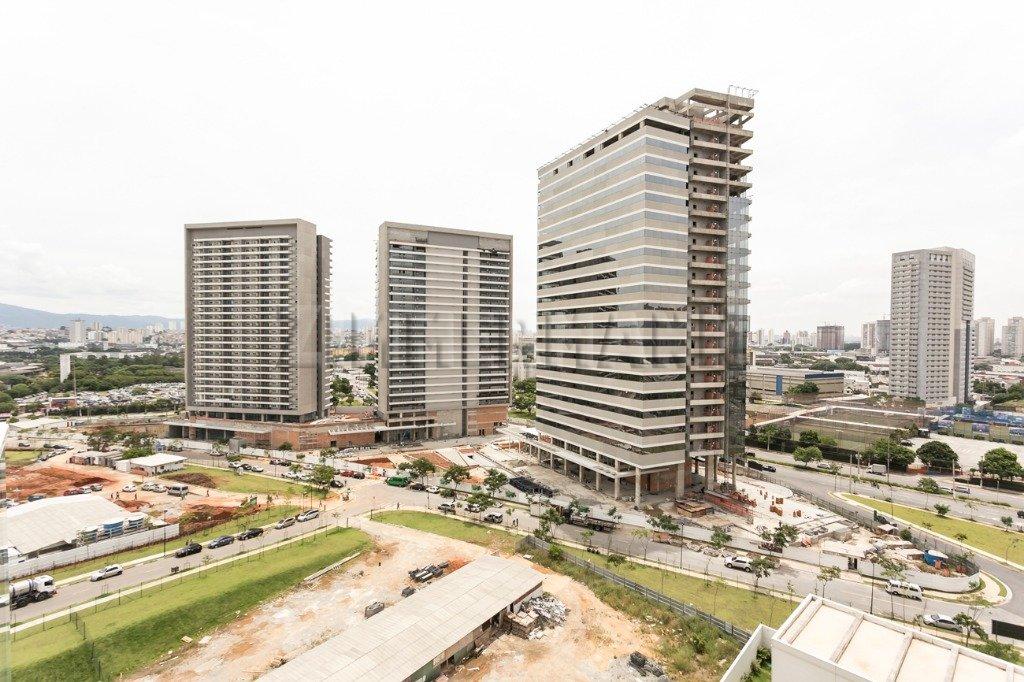 Conjunto Comercial - Avenida Joseph Nigri - Jardim das Perdizes - São Paulo - 99445