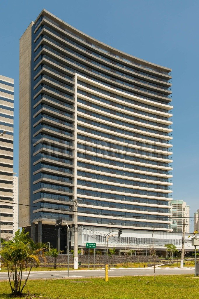 Conjunto Comercial - Avenida Joseph Nigri - Jardim das Perdizes - São Paulo - 99450