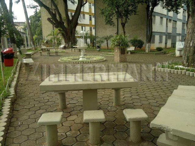 Apartamento - Rua Corcovado - Lapa - São Paulo - 99482