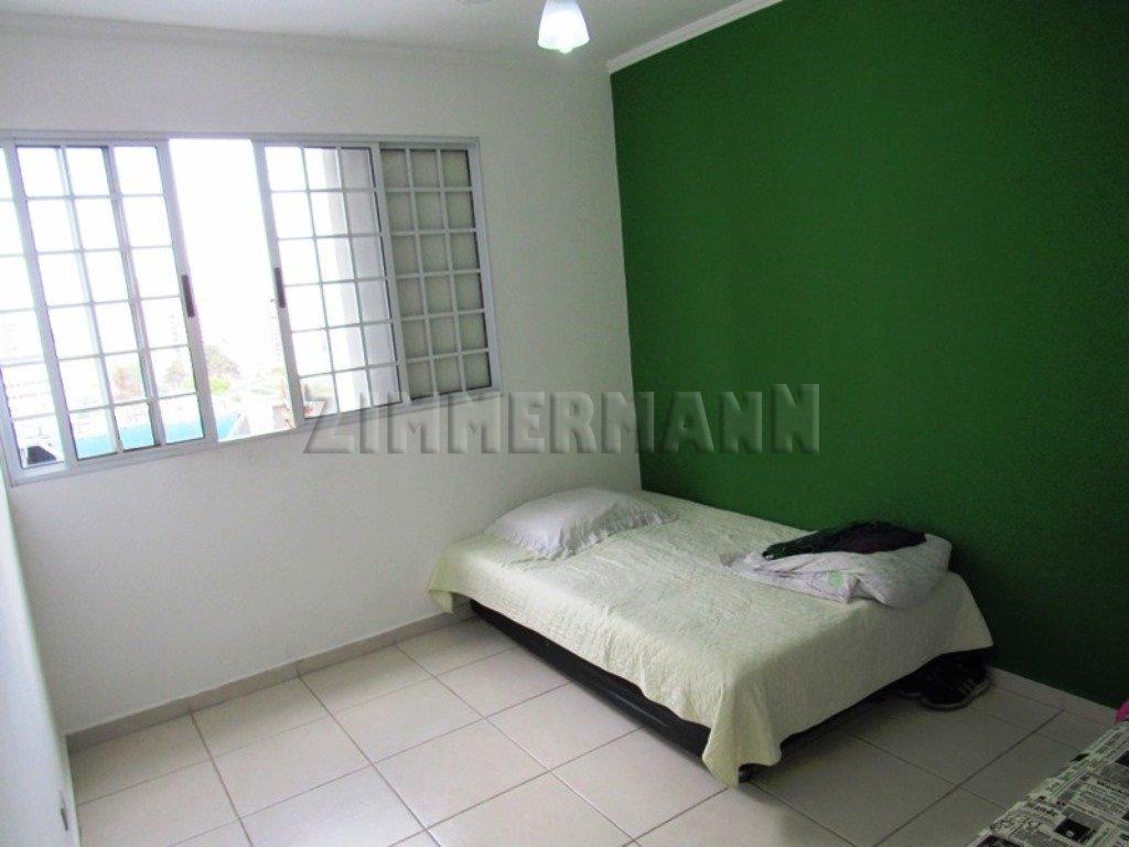 Apartamento - Rua Clelia - Vila Romana - São Paulo - 99564