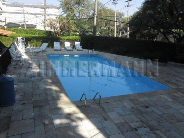 Apartamento - Avenida Padre Pereira de Andrade - Alto de Pinheiros - São Paulo - 99658