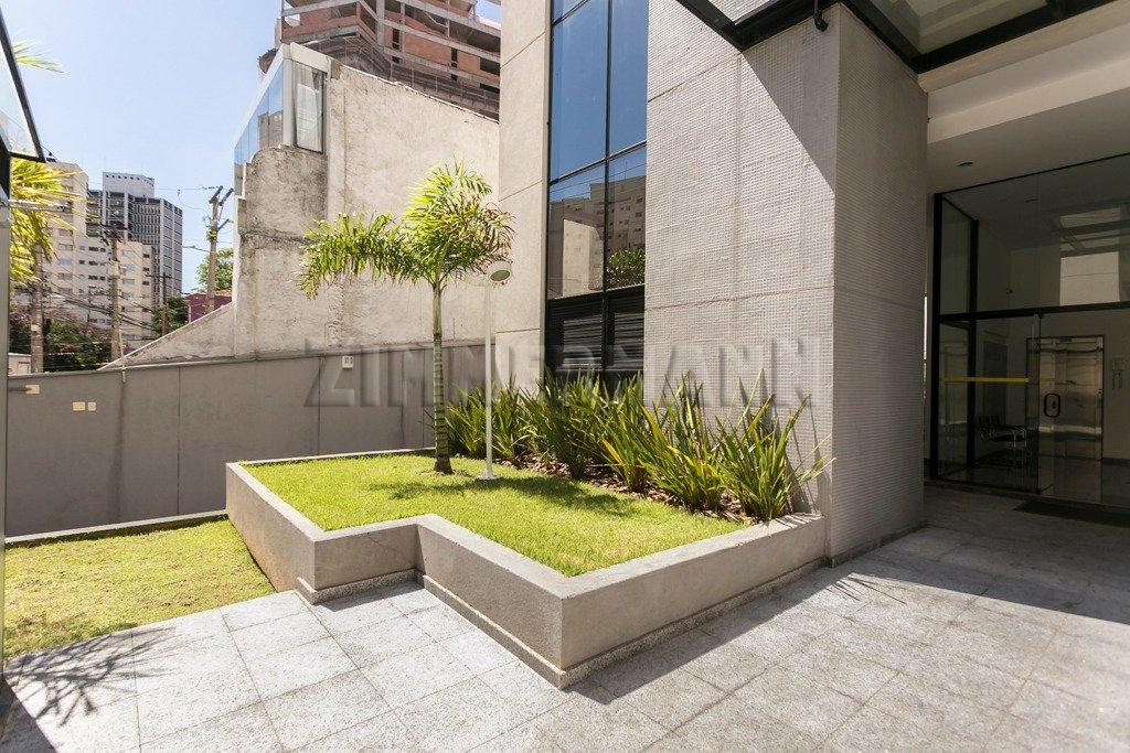 Conjunto Comercial - Rua Diana - Perdizes - São Paulo - 99756