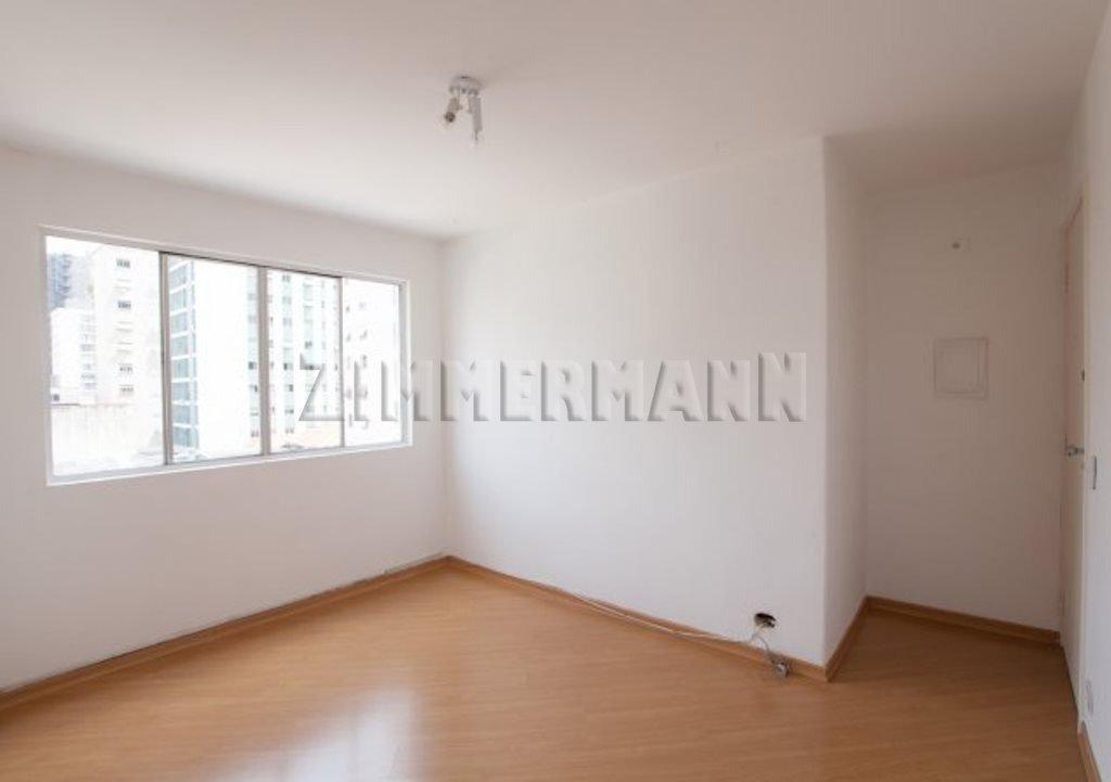Apartamento - Rua Barao de Tatui - Santa Cecilia - São Paulo - 99864