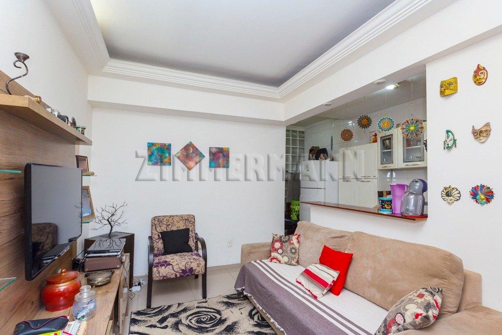 Apartamento - Rua Jaguaribe - Santa Cecilia - São Paulo - 99874