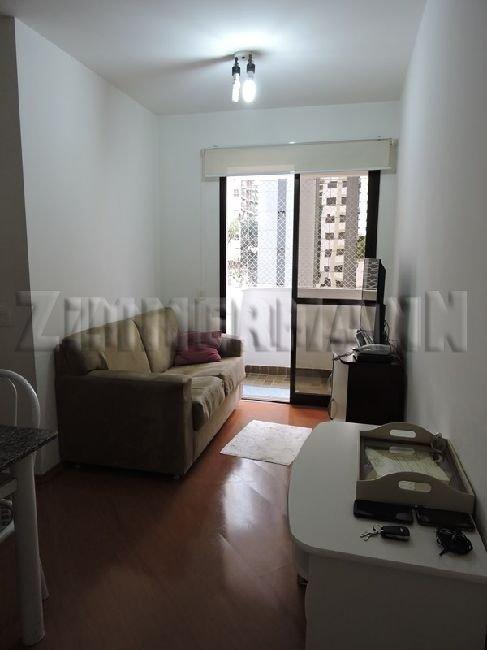Apartamento - Rua Turiassu - Pacaembu - São Paulo - 99909