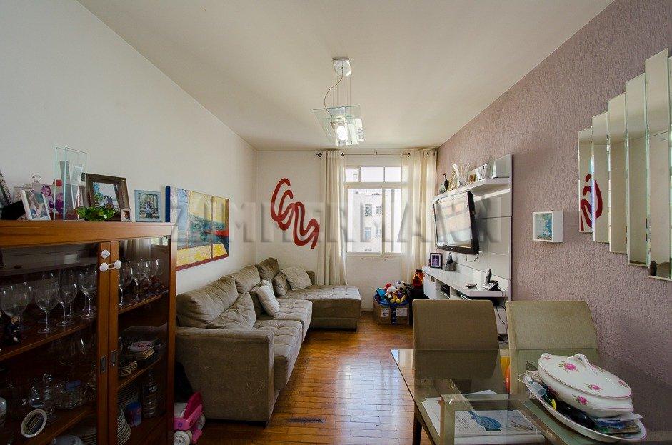 Apartamento - Rua Tupi - Pacaembu - Sao Paulo - 99912