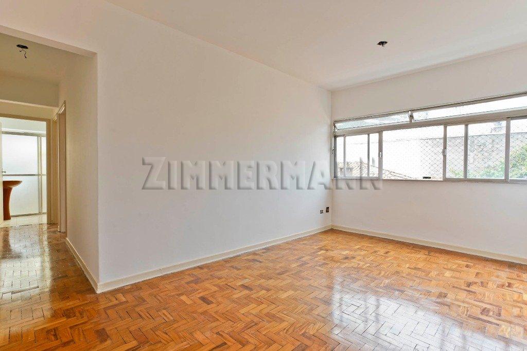 Apartamento - Rua Padre Agostinho Mendicute - Sumare - Sao Paulo - 99913