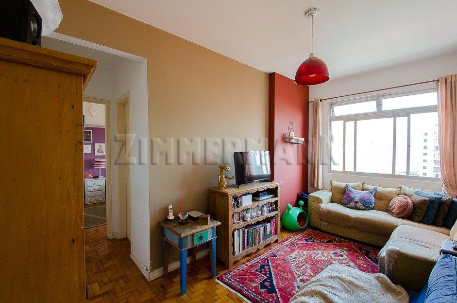 Apartamento - Rua Heitor Penteado - Vila Madalena - São Paulo - 99920
