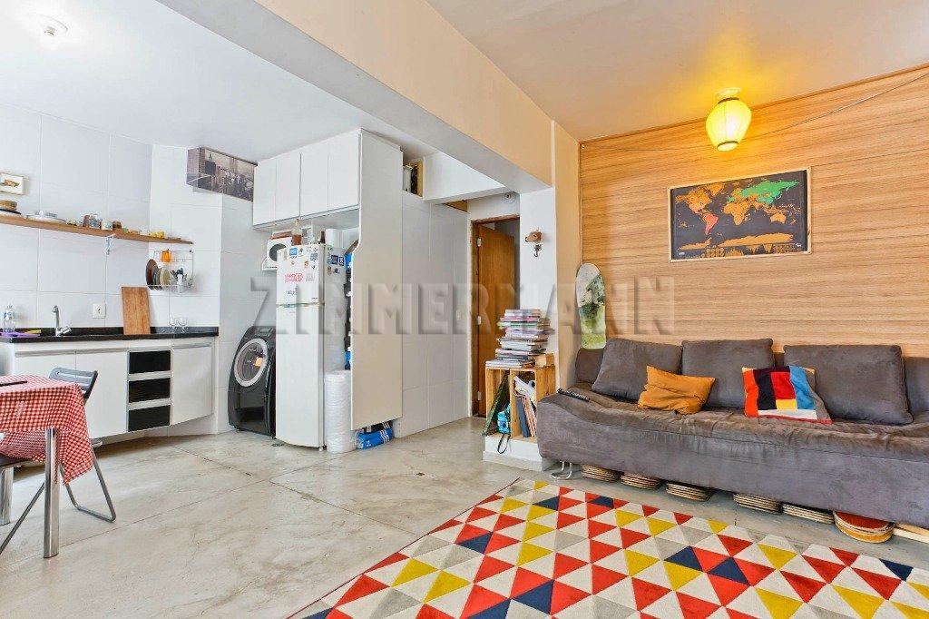 Apartamento - Rua Bartira - Perdizes - Sao Paulo - 99921