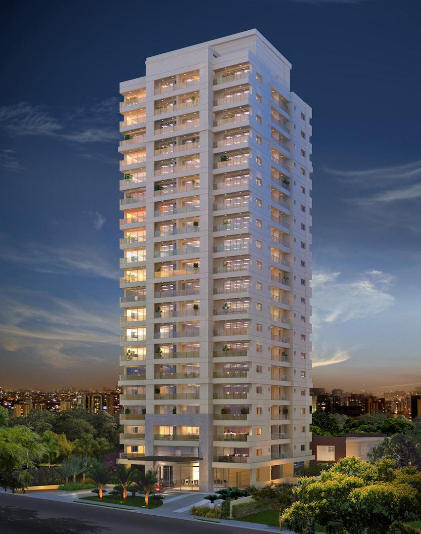 Conjunto Comercial - Rua Clélia - Lapa - São Paulo - 96333