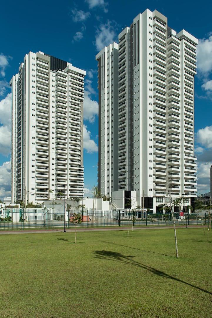 Apartamento - Rua Marc Chagall - Jardim das Perdizes - São Paulo - 96457