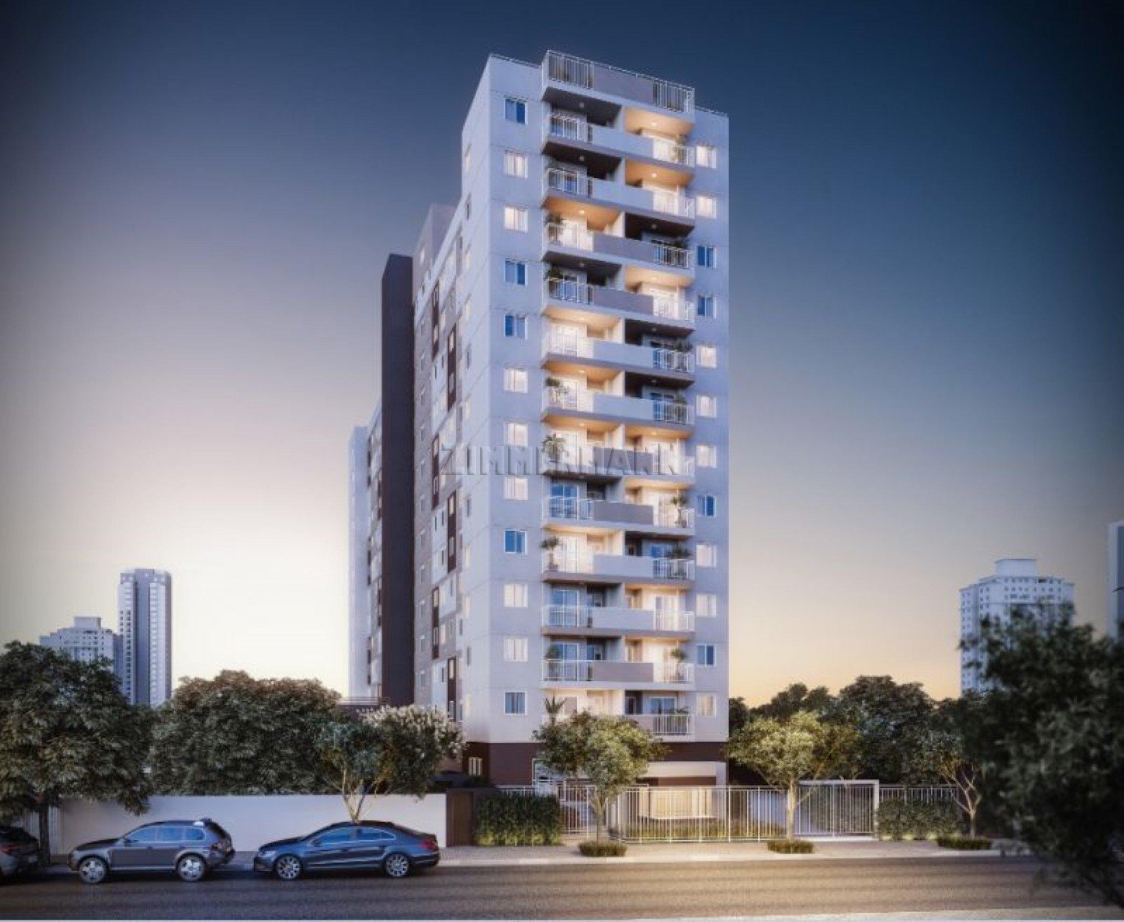 Apartamento - Rua Cônego Vicente Miguel Marino - Barra Funda - São Paulo - 100099